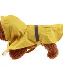 capa de cuva impermeavel para cachorro