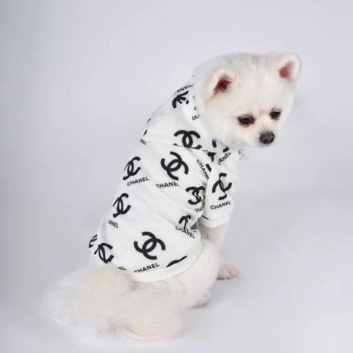moletom de marca para cachorro